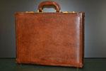 President briefcase